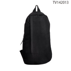 Hot Mens Fashion Design One Shoulder Men Chest Bag