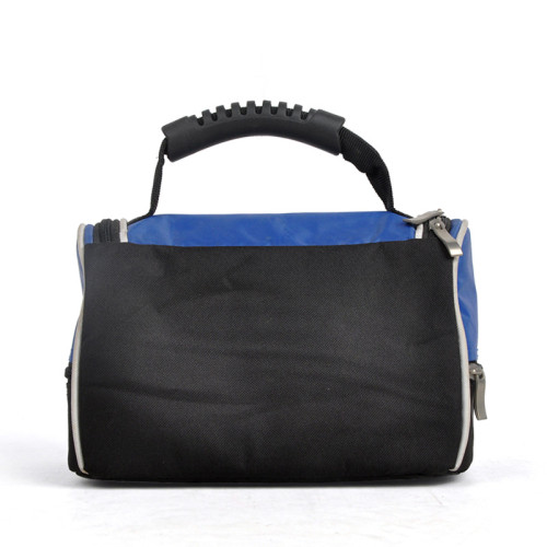 Fitness 420D Cooler Bag, Waterproof Cooler Bag Customized