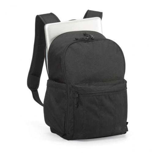 Best Black Laptop Computer Backpack Bag Wholesale