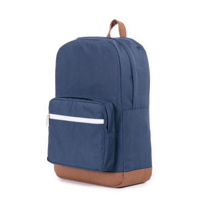 College Students Teenage Laptop Backpack With Zipper