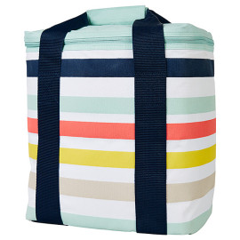 600D Polyester Insulated Lunch Thermal Cooler Tote Bag In Bulk