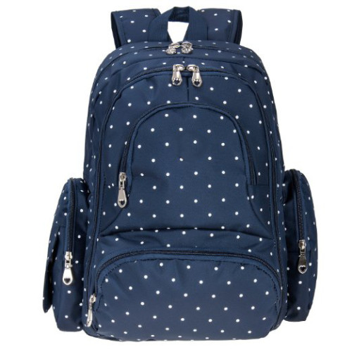 NEW DESIGN FASHION LAPTOP BABY DIAPER BAG, DIAPER BAG BACKPACK