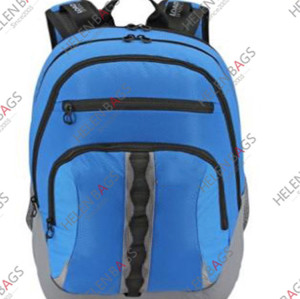 Xiamen Hot Style Young Backpack Custom Made of China