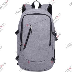 New Design 17 inch Business Computer Laptop Backpack
