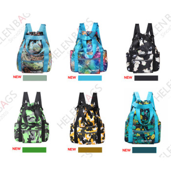 Hot Style Student Outdoor Backpack for Women Wholesale