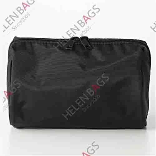 2016 Hot Beauty Travel Cosmetic Bag, Luxury Cosmetic Bag for black