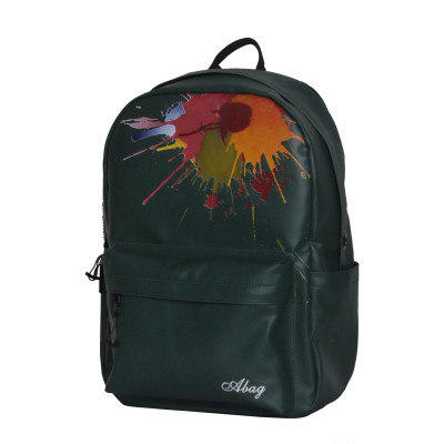 Fashion Laptop Wholesale Nylon Backpacks For School