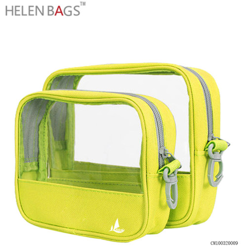 Cosmetic Bag Waterproof Cosmetic Bag Clear Pvc Cosmetic Bag