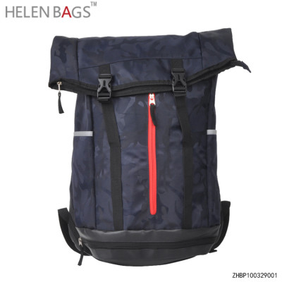 Wholesale Hiking Cycling Backpack 35L Sports Outdoor Backpack Bag Running high school Backpack