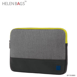 High quality Felt Sleeve Carrying bag Laptop bag for laptop computer