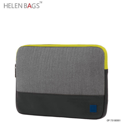 High quality Felt Sleeve Carrying bag Laptop bag for laptop computer