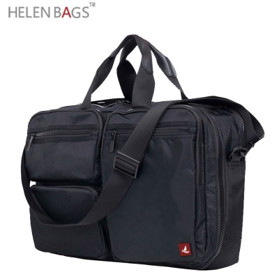 2016 Fashion duffle bag Large travel bag 600D multi gym bag with shoes compartment