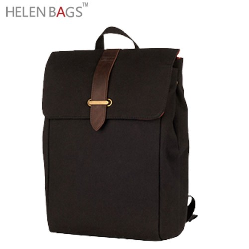 Factory Price High quality Men's Travel canvas Backpack Bag hiking Backpack with custom design