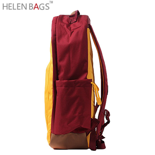 Fashionable Younger Pro Sports Backpack More bright School Backpack