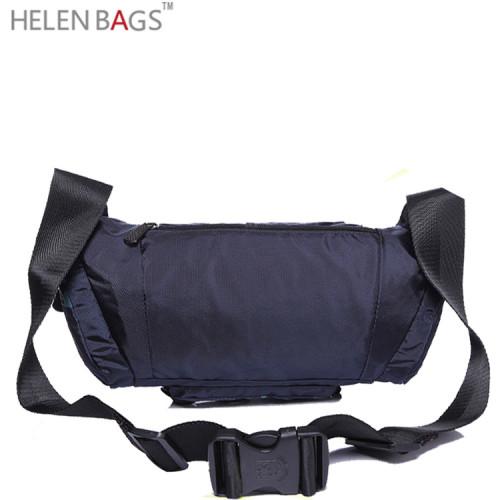 Customized Logo Shoulder Backpacks Waist Bags