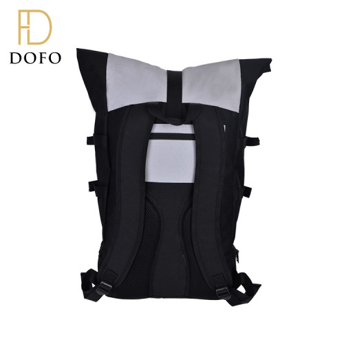 Light weight brownness wear-resisting sports travel outdoor hiking backpack