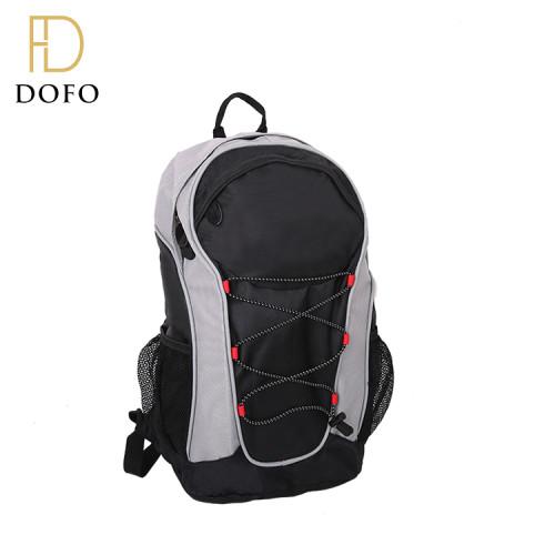 Wholesale cheap nylon waterproof fashion travel business laptop backpack