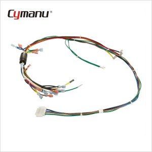 Hot Sale Robot Industrial Electric Cabel Wire Harness
