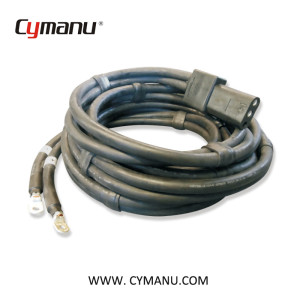 Airplane Wire Harness Aviation Cable Assembly