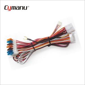 Custom Smart Home Wire Harness