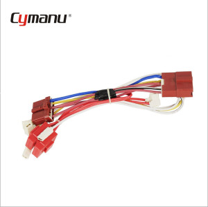 Custom Wire Harness for Home Automation