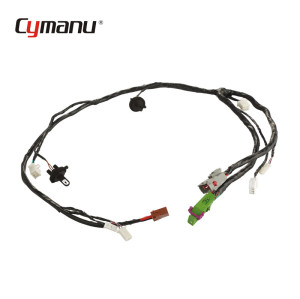 Custom Automotive Wire Harness Manufacturer, Auto wiring harness