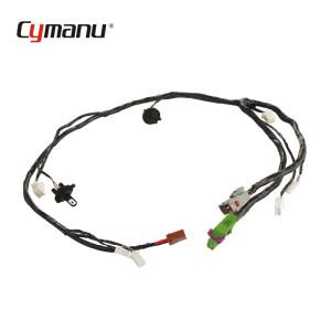 Custom Automotive Wire Harness Manufacturer, Auto wiring harness