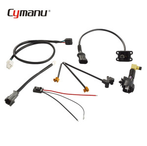 Cymanu Auto Electronic Wiring Harness