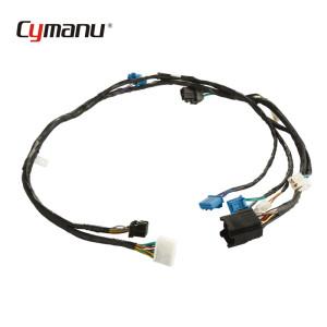 IATF16949 Automotive Wire Harness Basic Auto Electrical Wiring