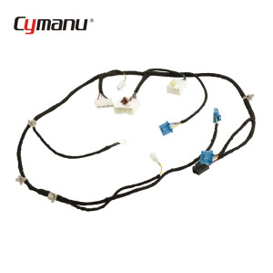 High Temperature Auto Wiring Harness / Car cable asssembly