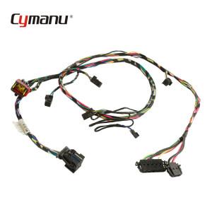 Factory Universal Automotive Electric Car Wire Harness