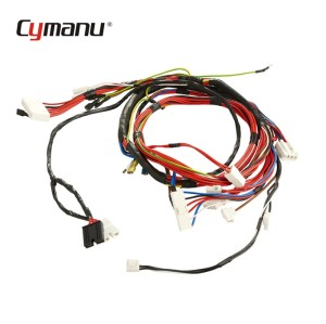 Washing Machine Wire Harness