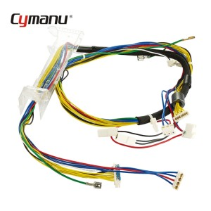 OEM ODM UL certified Microwave Oven Wire Harness