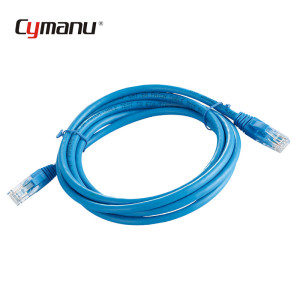Factory Price Communication Network RJ45 CAT6 UTP Patch Cord