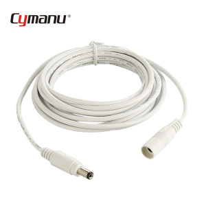 12V DC Power Cable Male to Female