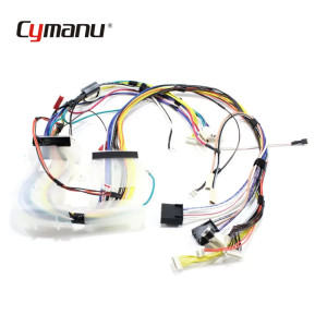 Custom Electrical Household Appliance Wire Harness for Dishwasher
