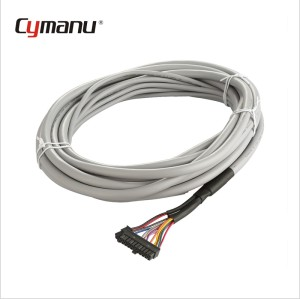 High Quality Custom Monitor and Alarm Wire Harness Cable Assembly