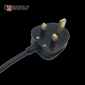 UK standard power cord BS1363/A