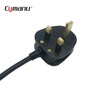 UK standard power cord BS1363/A