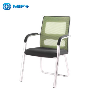 Good quality Armrests green Back Mesh Office Chair