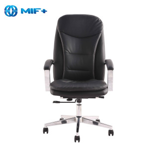 High Quality Middle back Pu Leather Chair