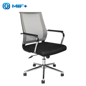 Comfortable Fabric Adjustable Seat Height Mesh Office Chair