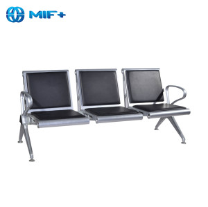 Made From Top Quality 3 Seaters Waiting Chair