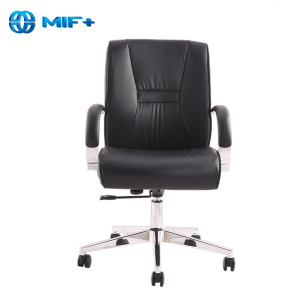 Luxury And Classic Leather Executive Office Chair