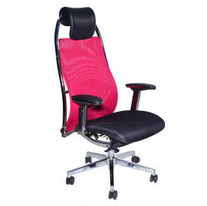 Dispersive Pressure Evenly Very Comfortable Mesh Office Chair