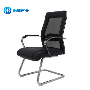 Modern Luxe Mid-Back Executive Chair Ergonomic Mesh Office Chair