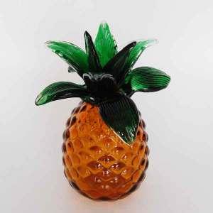 Decorative wholesale home decoration pineapple Jar