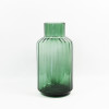 The Best Small Dark Green Glass Vase