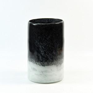 Tempest Art Glass Vase