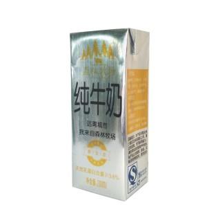 Wholesale 200S metallic aseptic liquid packaging material